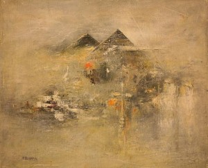 buchar-möte i egypten